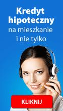 Kontakt z doradcą kredytowym