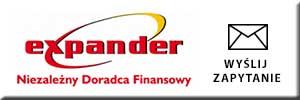 Kredyty hipoteczne Expander